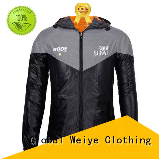 nice jackets for guys high quality wholesale Global Weiye
