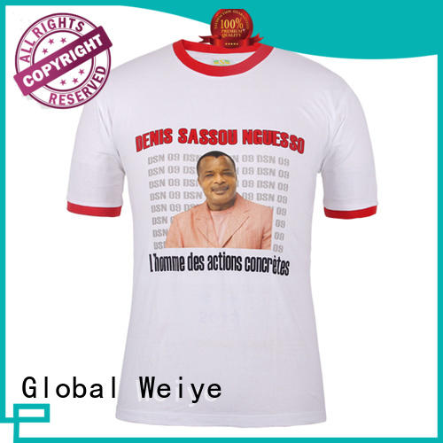 campaign shirts yoweri for women Global Weiye