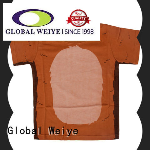 Global Weiye hoody new boys shirt bulk for kids