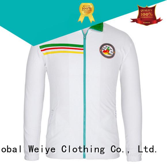 anorak long jackets for women fleece wholesale Global Weiye