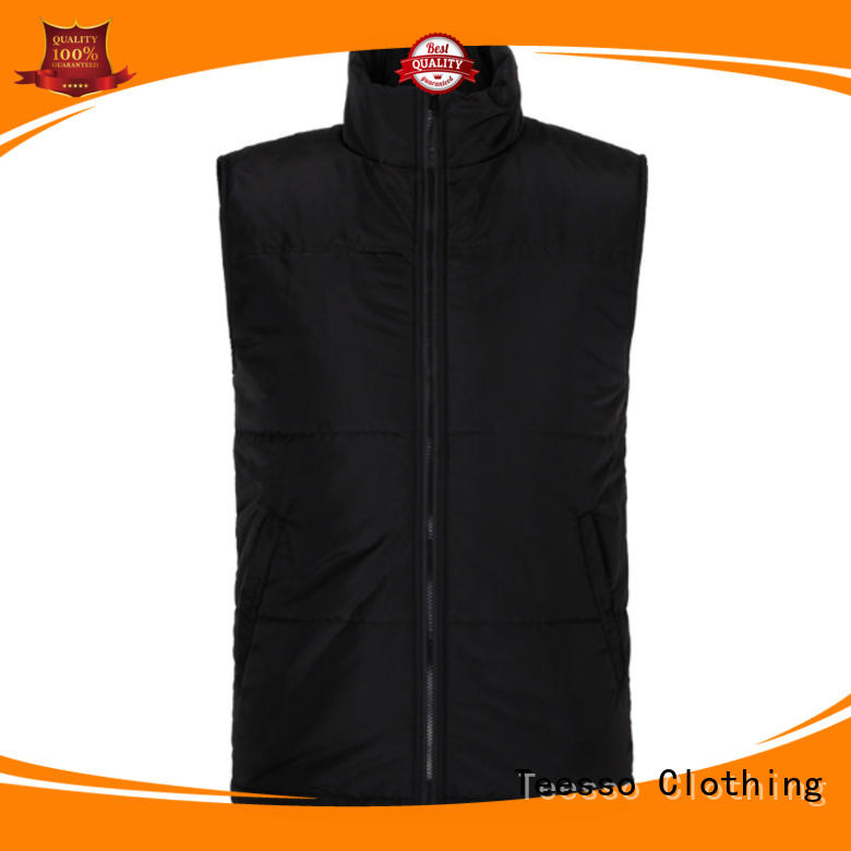 Teesso womens winter parka jacket factory for men