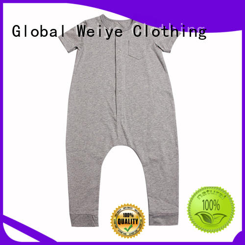 newborn girl rompers hot sale for girl Global Weiye