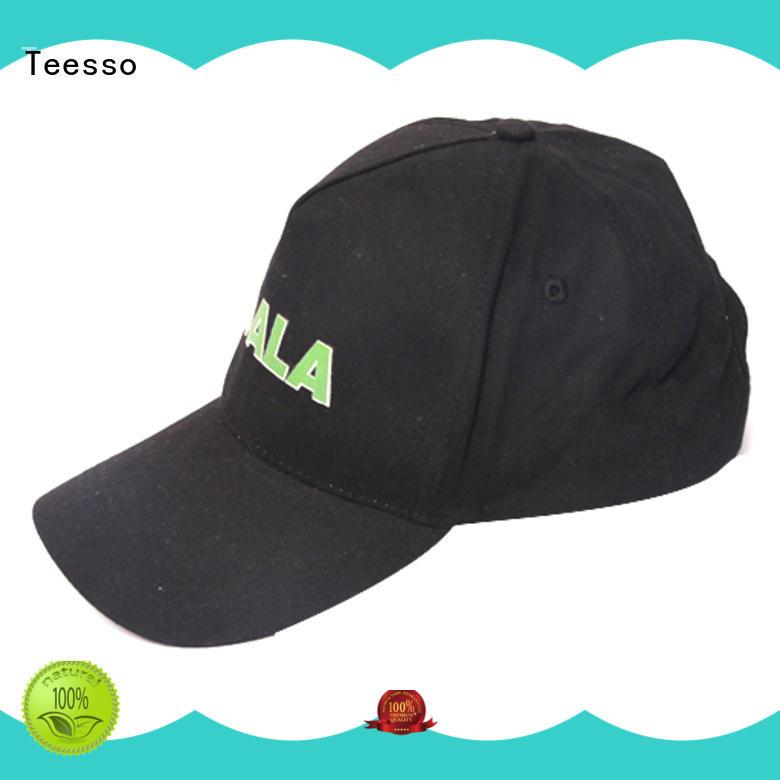 oem cap hat printing for men