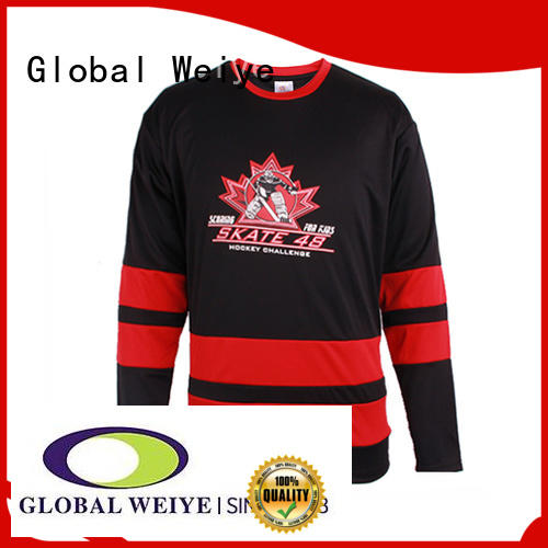 ice hockey tops latest for women Global Weiye