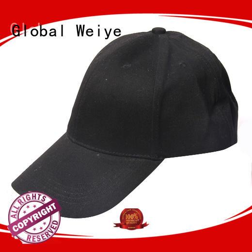 unisex cap hat logo for men