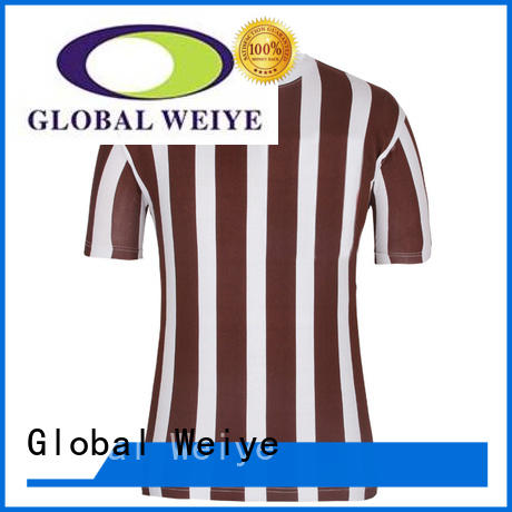 new soccer jerseys designed for girls Global Weiye