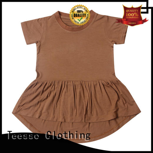 Teesso infant girl clothes lovely rompers for baby