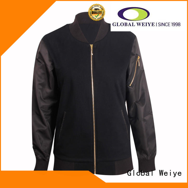 fall jackets women hot sale for men Global Weiye