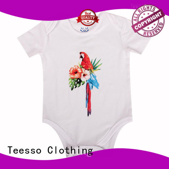 Teesso onesuit baby suit different designs for baby