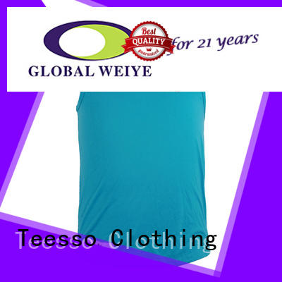Teesso printed best tank tops mens design your own for guys
