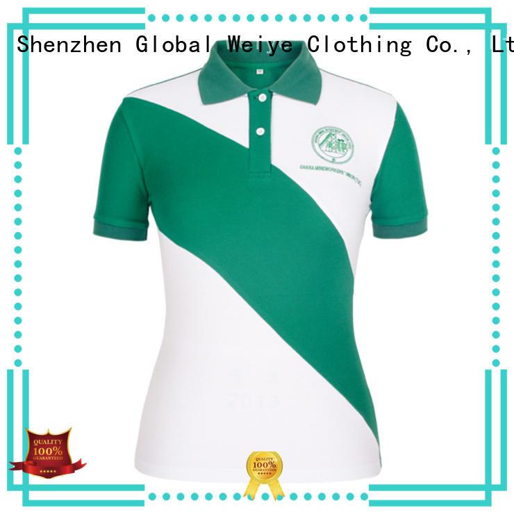 polo polo t shirts for women shirts ladies Global Weiye