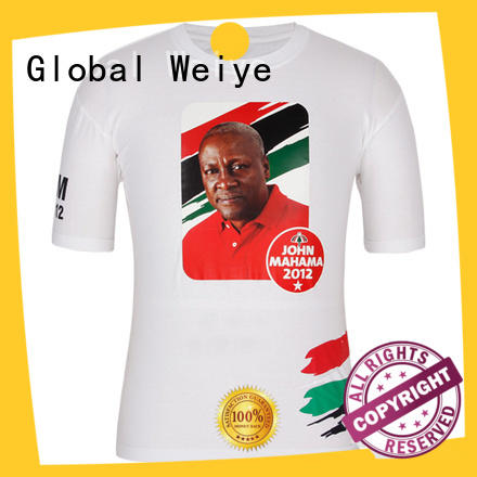 funny election t shirts colorful for women Global Weiye