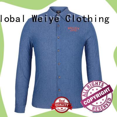 shirt uniform shirt uniform for women Global Weiye