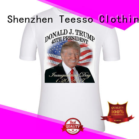 policy election shirt supply for activities