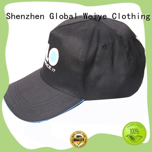 buy baseball cap hot sale for sports Global Weiye