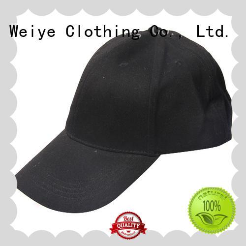 Global Weiye basketball cap new arrival for men