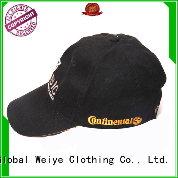 embroidery ball cap blank wholesale