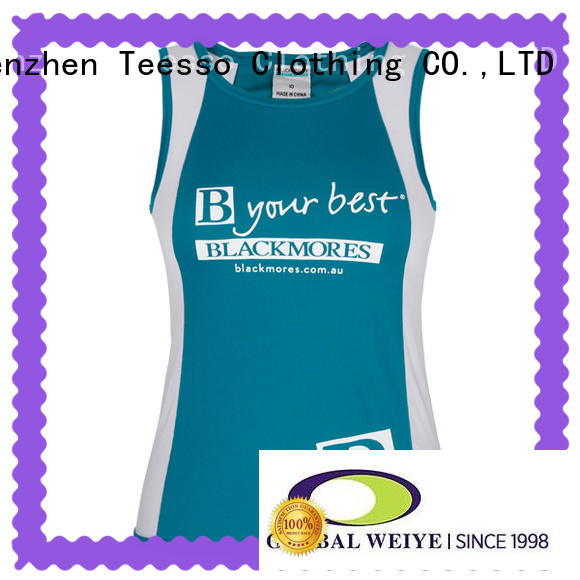v neck womens tank design for girls