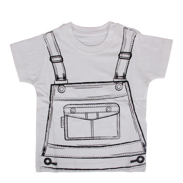 Global Weiye kids t shirt short sleeves for girls-1