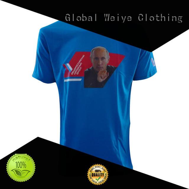 basic vote t shirt sassou for men