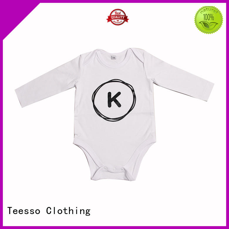 Teesso baby clothes baby outfits different designs for sale