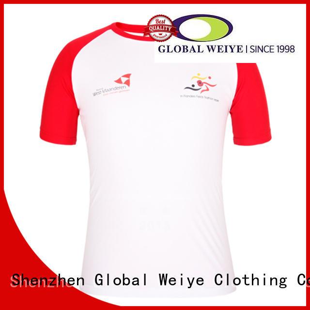 new official baseball jerseys high quality for sport Global Weiye