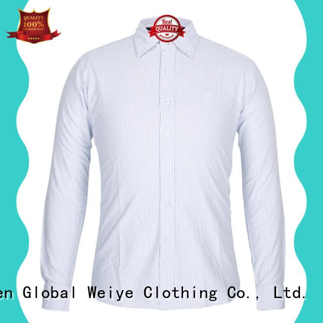 black company uniform shirts office shirt for sale Global Weiye