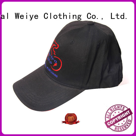 sports cap hot sale for sports Global Weiye