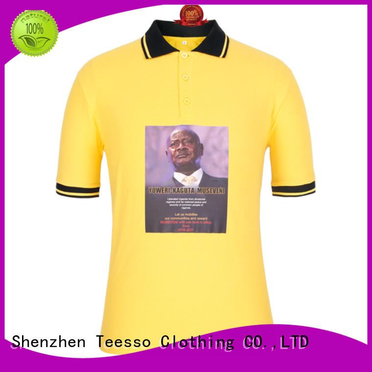 custom election t shirt design manufacturers for sale