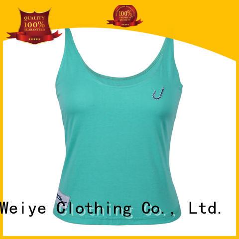 hot sale womens soft tank tops new for sale Global Weiye