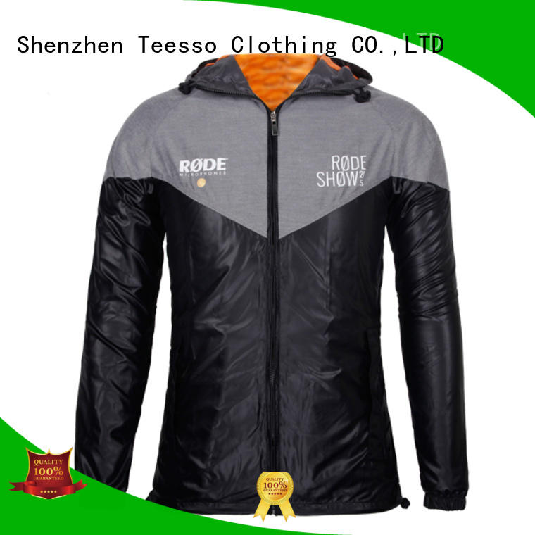Teesso olive military jacket mens suppliers for men