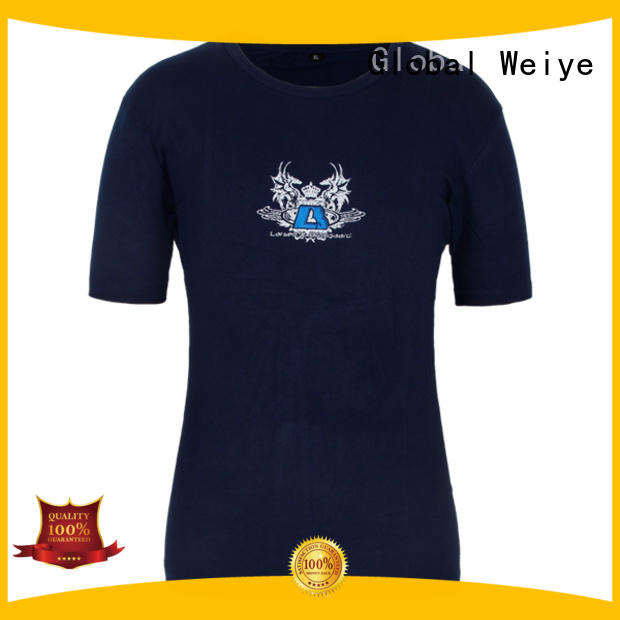 creator shop mens t shirts supplier for party Global Weiye