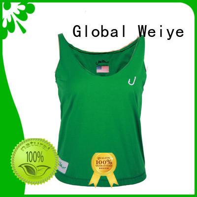 best womens tank tops for advertising Global Weiye