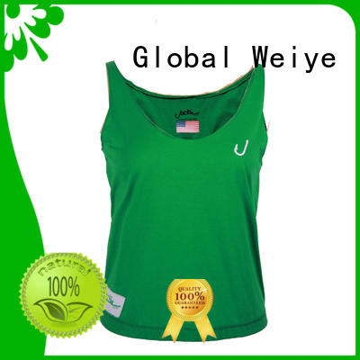 best womens tank tops for advertising Global Weiye