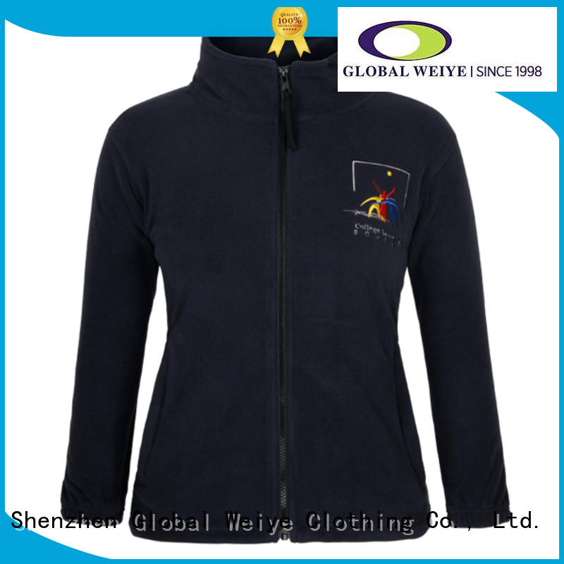 Global Weiye dark green jacket mens outdoor for men