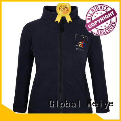high quality mens long jacket with hood designed wholesale Global Weiye