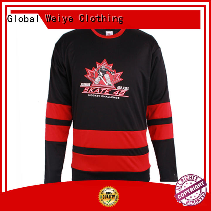vintage hockey jerseys cheap wholesale Global Weiye