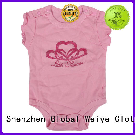 baby rompertjes for baby Global Weiye