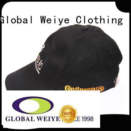 stylish baseball caps summer for men Global Weiye