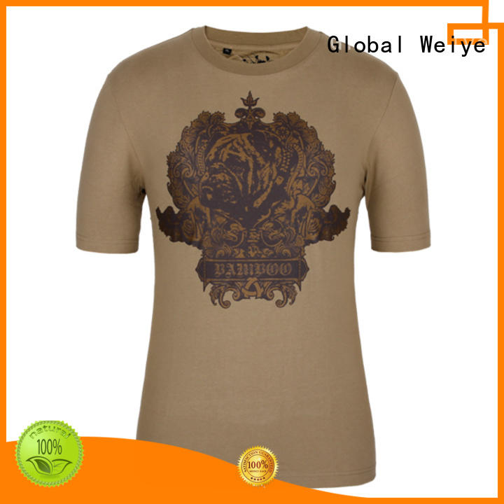 Global Weiye free printed shirts online shopping for men