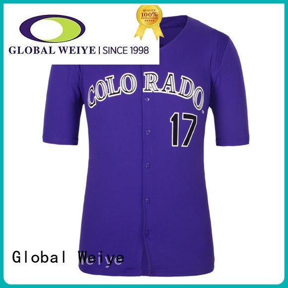 buy baseball jerseys logo baseball Warranty Global Weiye