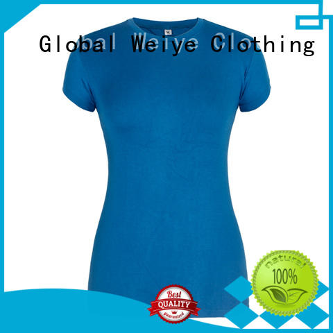 cotton cute shirts for women outdoor for girls