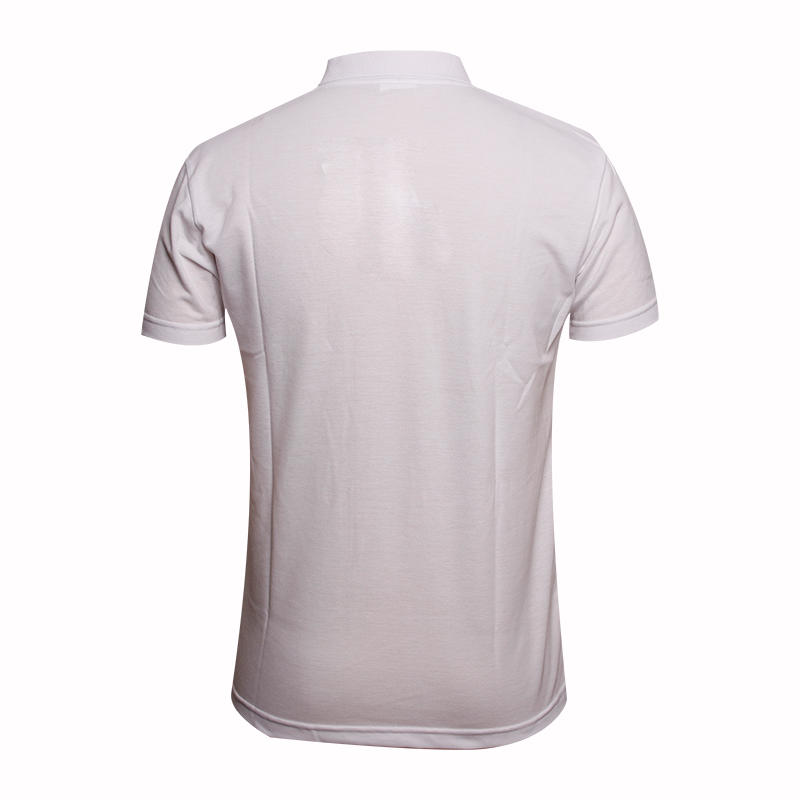 Teesso blank best polo shirts sleeves for men-2