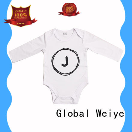 high quality kids rompers designed for baby Global Weiye