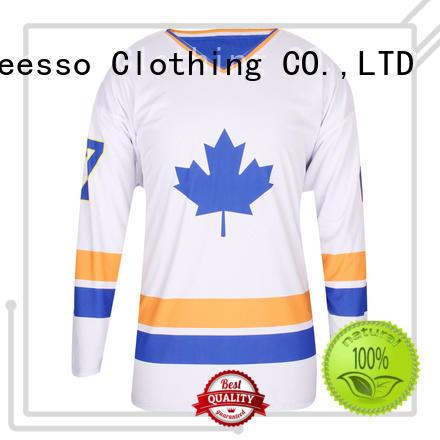 funny unique hockey jerseys worn for men