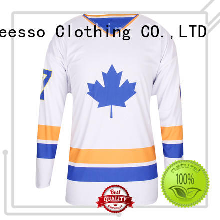 funny unique hockey jerseys worn for men