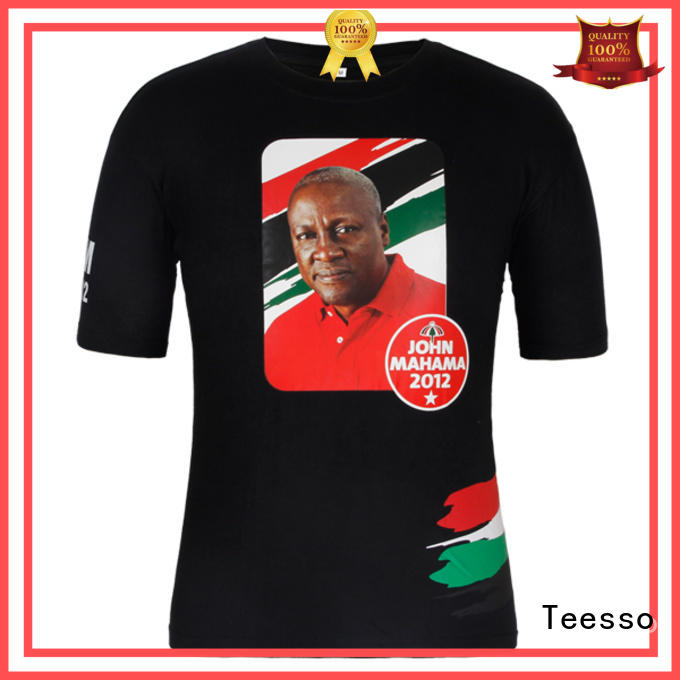 best campaign shirts company for activities