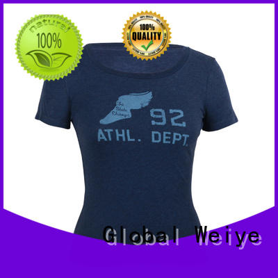 high quality fitted tee shirts womens customized for event