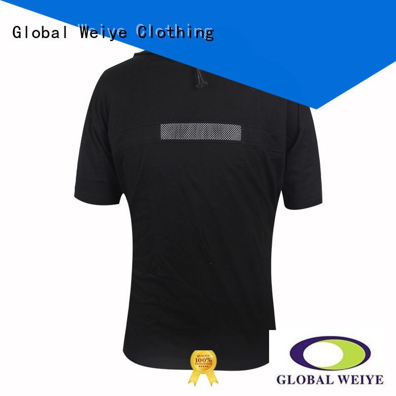 latest hoodie fashion high quality wholesale Global Weiye