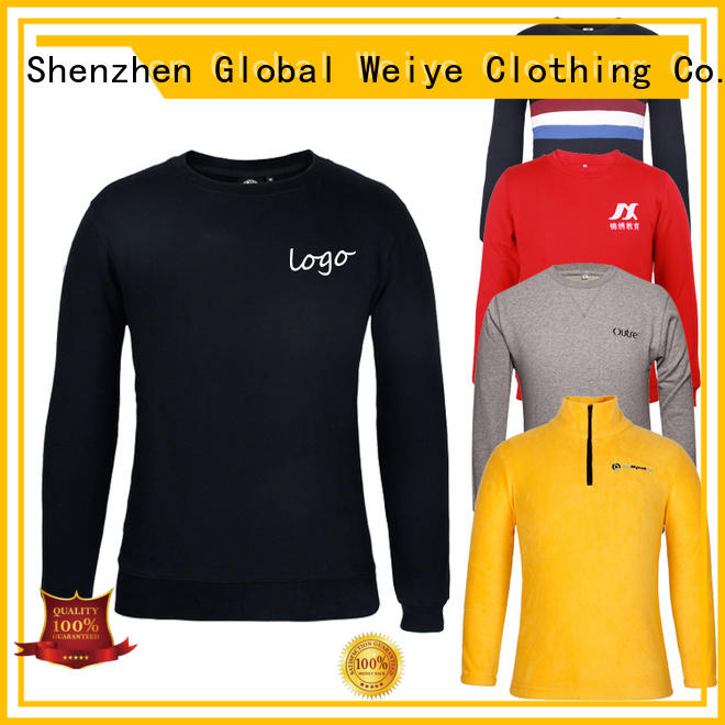 best sweatshirts sew for men Global Weiye